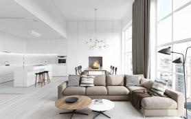 Ремонт: планируем дизайн интерьера