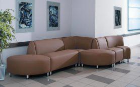 Как подобрать диван для офиса