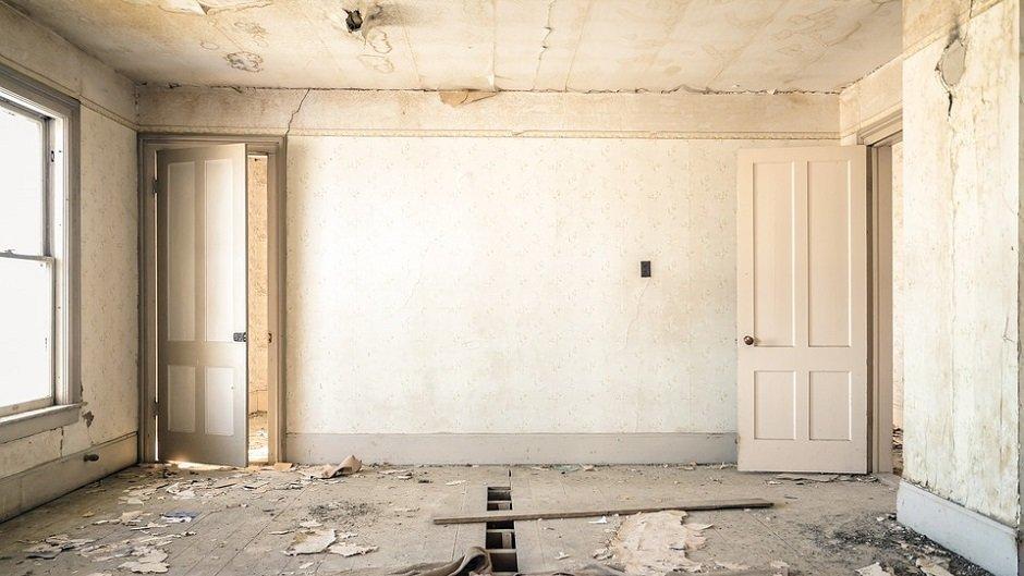 Как жить в квартире, где идет ремонт