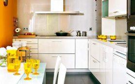 Как спланировать узкую кухню: идеи, планировки, советы дизайнеров