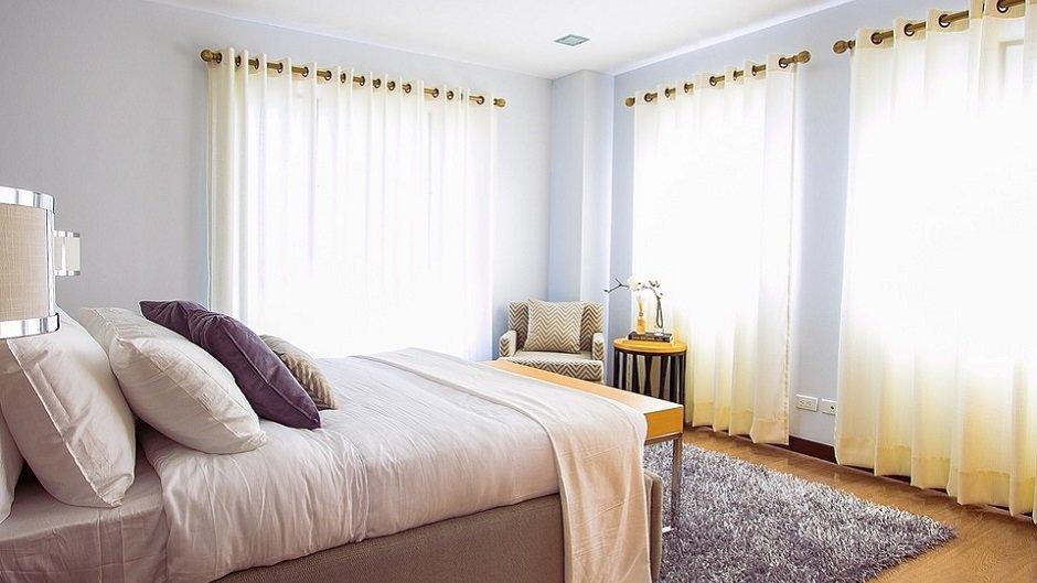 Что не так с вашей кроватью или спальней