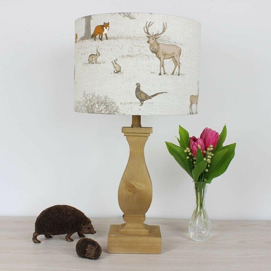 Как превратить старый светильник в арт-объект: 11 необычных способов