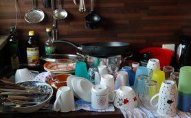 Три психологических трюка, которые сохранят дом в чистоте