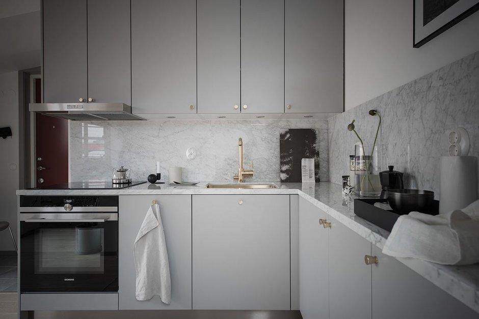 Как оформить кухню: 11 современных решений