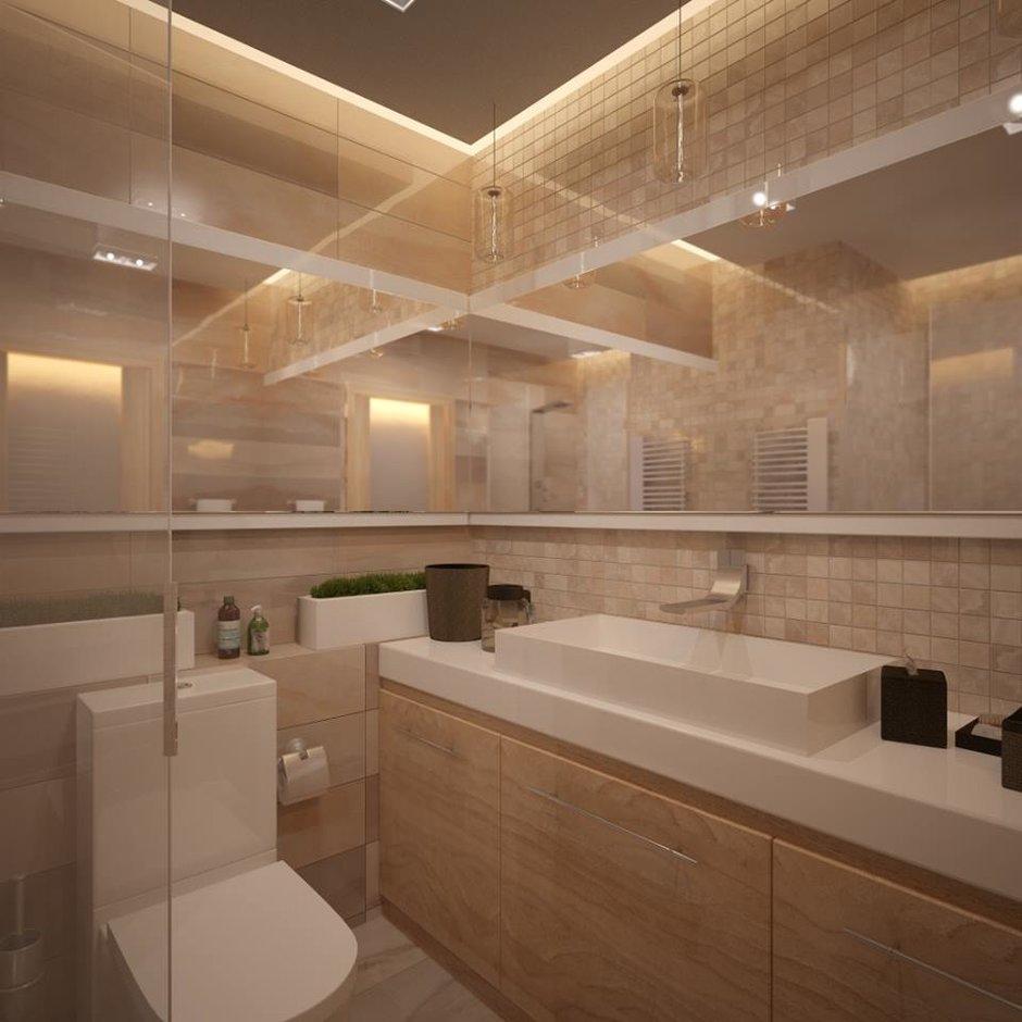 Как правильно расположить зеркала в интерьере: секретные правила архитекторов