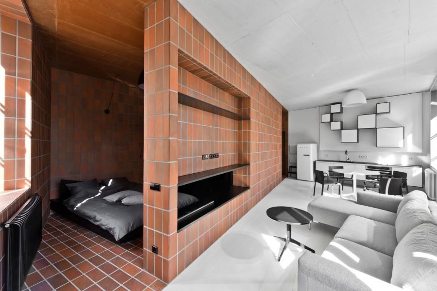 Две комнаты — это много или мало?