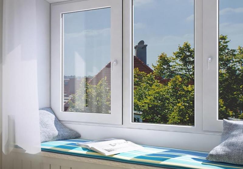 Окна для своего дома