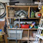 Россияне отказываются от гаражей в пользу складов и кладовок