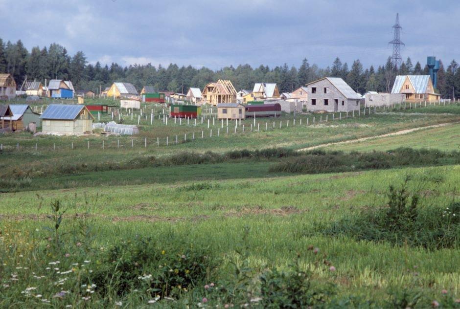 Дача отвернулась: загородное жилье больше не инвестиция