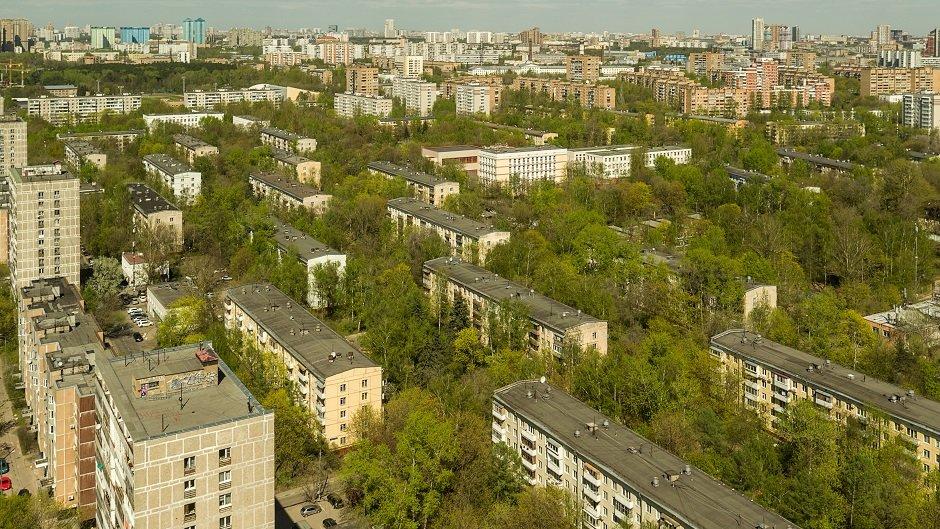 IKEA запустила библиотеку дизайн-проектов для российских «хрущевок»
