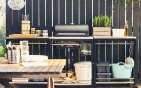 Как обустроить мангальную зону на даче: 4 простых варианта и дельные советы