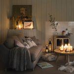 Мировые тренды уютной жизни: 5 концепций интерьера