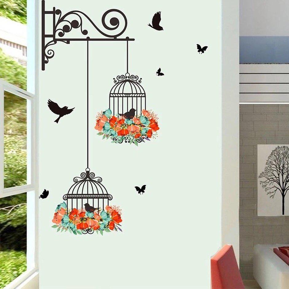 10 жутких элементов декора, которые портят ваш интерьер