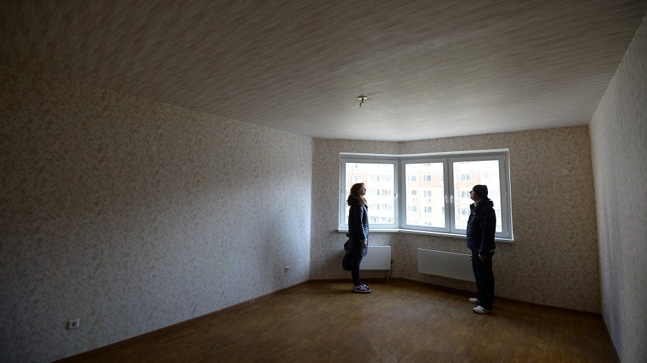 Ртуть, асбест и арматура из Чернобыля: как квартиры отравляют своих владельцев