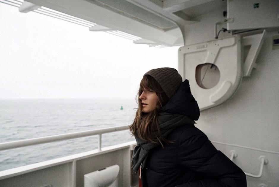Россиянка неделю путешествовала в доме на колесах: как это было