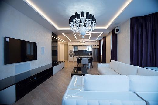 Высококачественный ремонт квартир от компании АСК Триан
