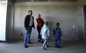 Кто в доле: как люди борются за купленные 10-15 лет назад квартиры