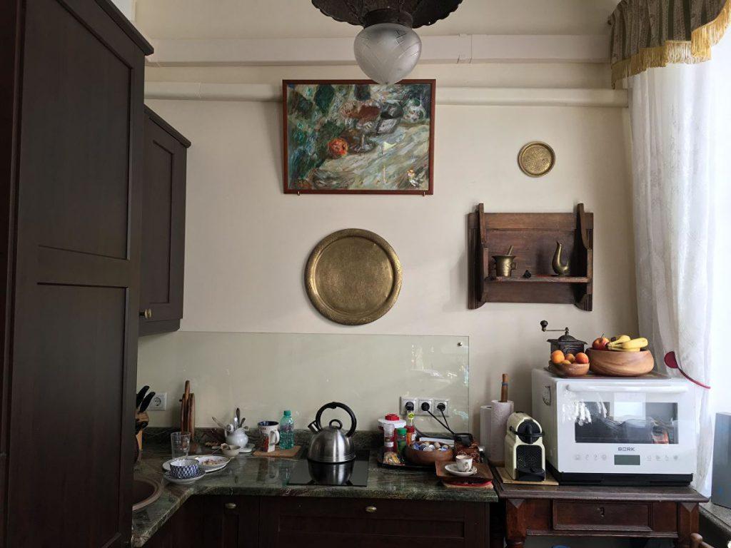 Теория нанопространства: как уместить все в маленькой кухне