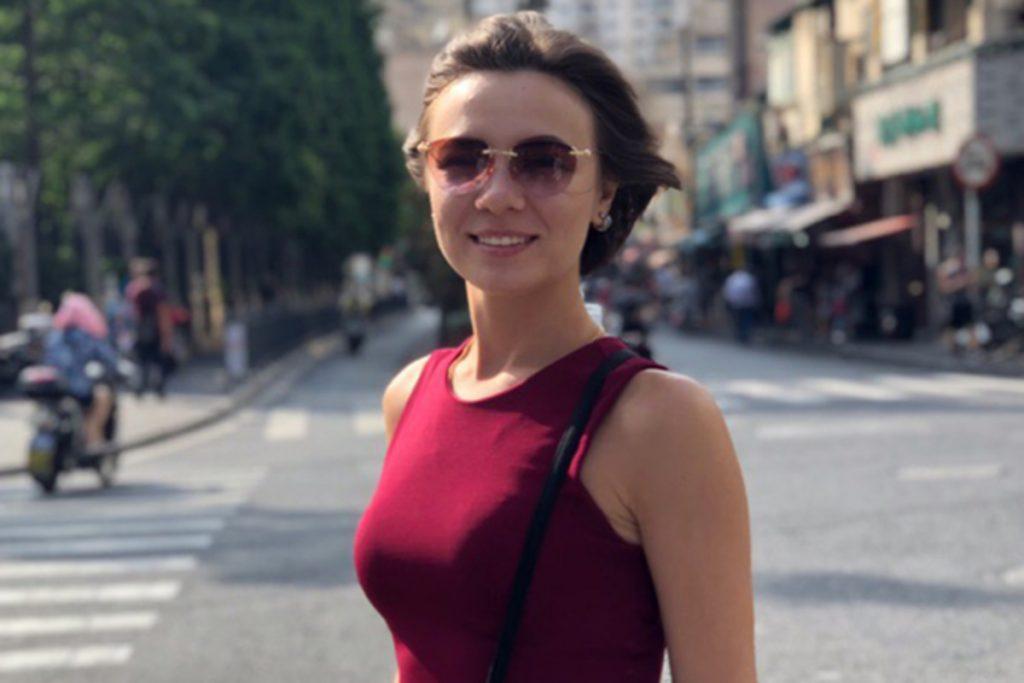 Рассказ россиянки о жизни в Китае