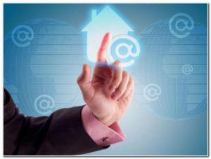 Сделки с жилой недвижимостью перейдут в онлайн