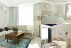 Как получить дизайн-проект квартиры за копейки?