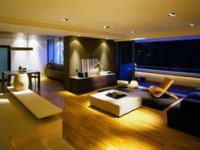 Как создать правильное освещение квартиры и выбрать лампочки