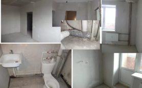 Ремонт квартиры в новостройке этапы, стоимость, сроки