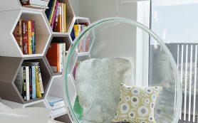 Cтол-подоконник и еще 20 гениальных идей для работы или учебы дома