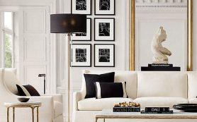 8 идей французских декораторов, которые стоит взять на заметку