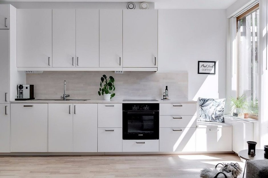 6 секретов чистоты скандинавских квартир