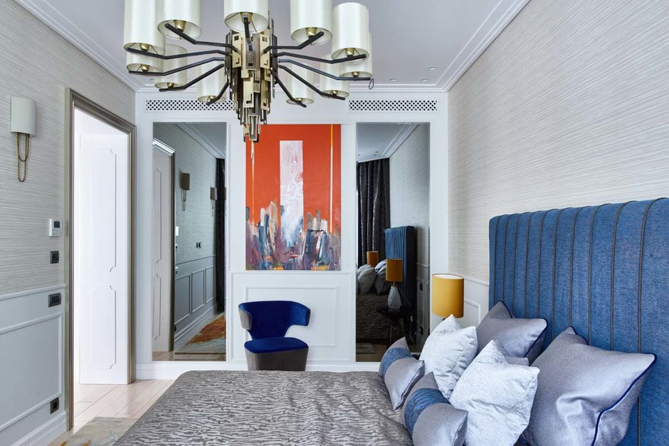 Как красиво оформить спальню: 7 идей дизайнеров
