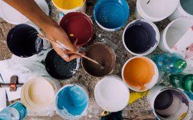Сделать ремонт и выжить. Как выбрать цвет стен в интерьере