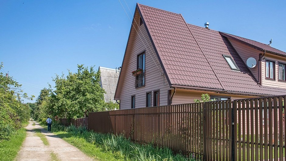 Что нужно знать при покупке загородной недвижимости