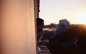 Запретят ли курить на балконах?