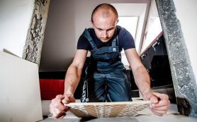 НАФИ: из-за падения доходов россияне сделают ремонт, а не купят новое жилье