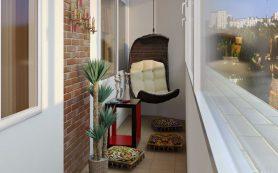 10 причин остеклить балкон весной