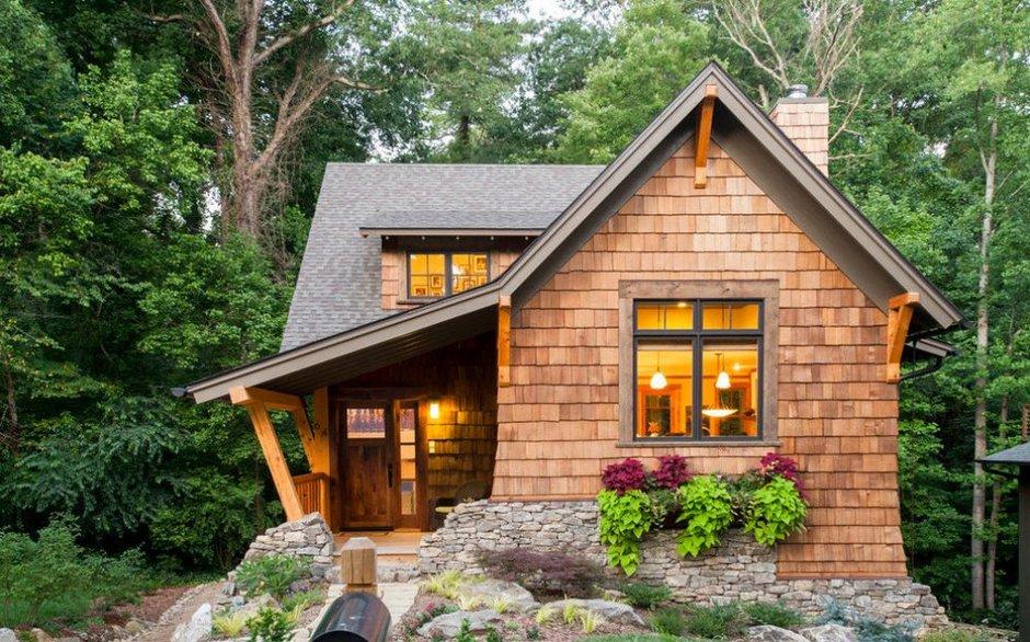 5 преимуществ маленьких домов перед большими, или Не гонись за квадратными метрами