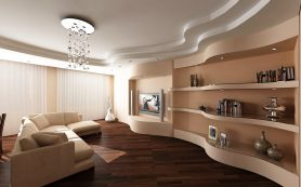 Ошибки в дизайне интерьера типовой квартиры