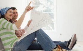 Ремонт гостиной: пошаговая инструкция