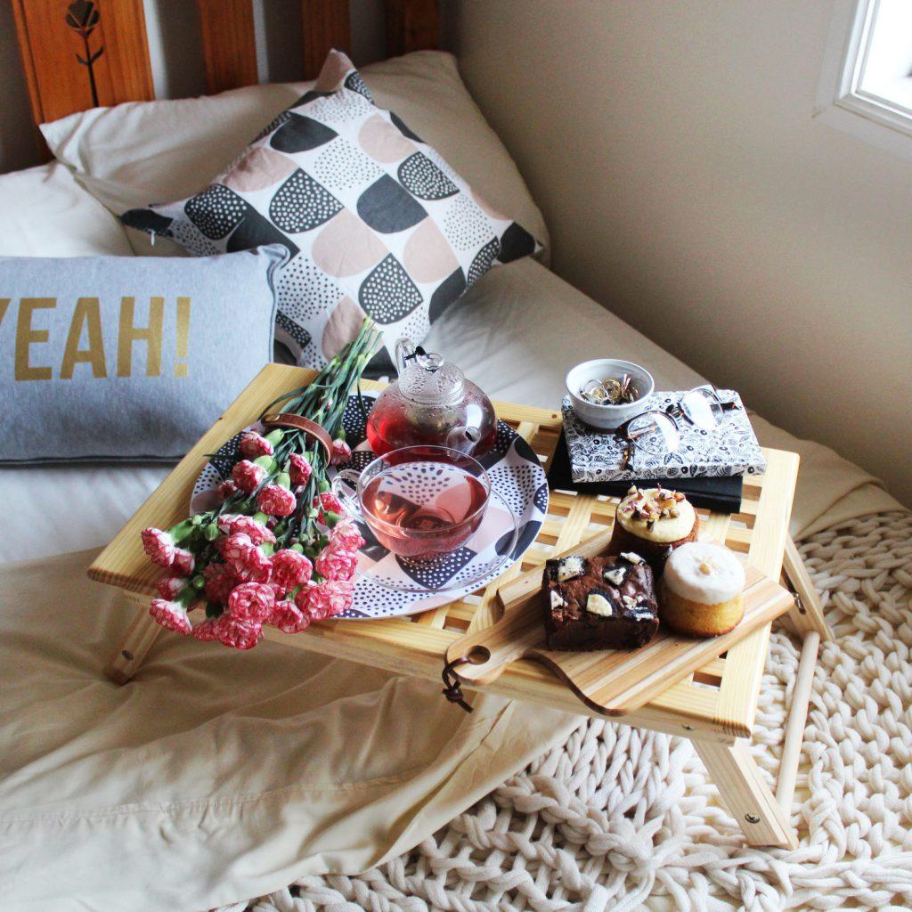 Спальня, в которой легко просыпаться: секреты оформления