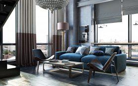 Почему не стоит оформлять типовую квартиру в стиле лофт