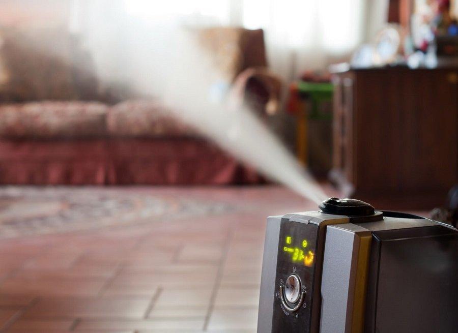 Выбираем очиститель воздуха: особенности и отличия