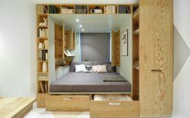 Разные мелочи — где найти им место в квартире?
