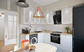 Ремонтируем кухню: полезные советы
