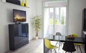 Как сделать тесную квартиру комфортной: еще 8 идей