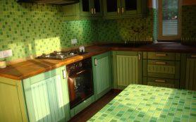Основные принципы зонирования кухни-гостиной