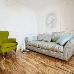 Квартира недели: как оформить белый интерьер