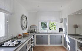 5 ярких идей для дачной кухни