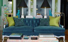 Нарушаем правила: 10 нестандартных приемов декора маленьких комнат