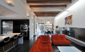 Как визуально расширить узкую комнату: 8 советов экспертов